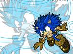 Re-Sonic Wallpaper