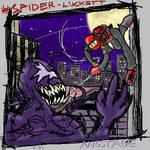 Spider-Luckett vs Angstage