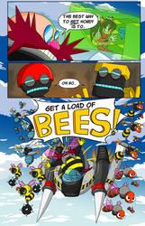 Bee Eggman