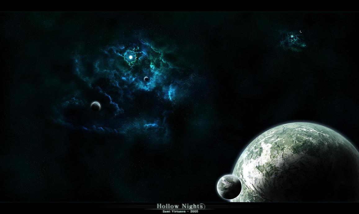 Hollow Nights by Wertonen