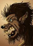 PDX Werewolf