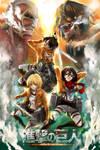 Attack on Titan - THE MOVIE?!?!