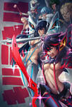 Don't Lose Your Way! - Kill La Kill