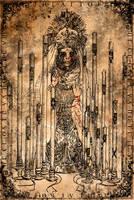 Shrine by NecroseEvangelicum