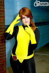 Kitty Pryde from All-New X-Men