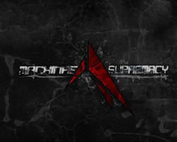 Machinae Supremacy - Red by Fallout-Boy