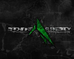 Machinae Supremacy - Green by Fallout-Boy