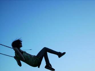 Swing by rosieaprilleeson