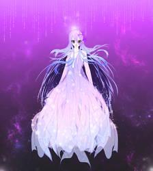 Atashi-sama The God of Creation by Malaveneko