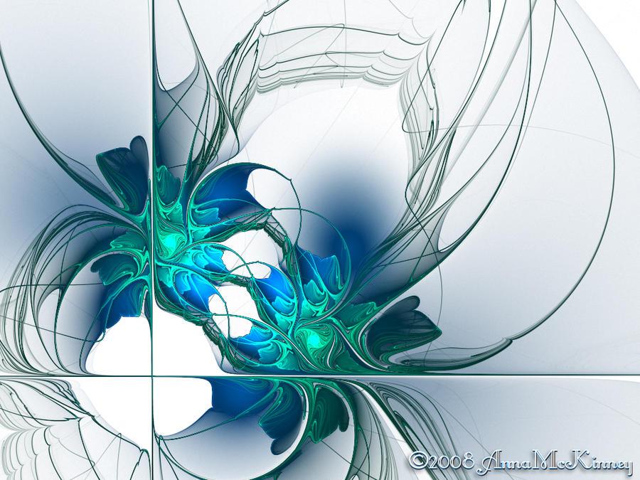 Infatuated Neurons by Annushkka