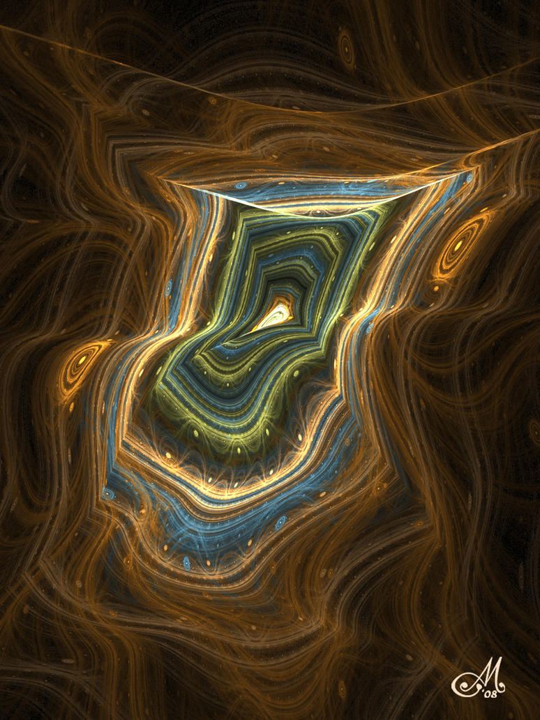 Placas Tectonicas by Annushkka