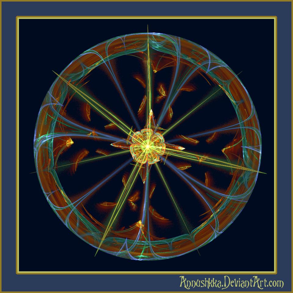 Setec Astronomy by Annushkka