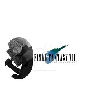 Cosplay Fanart: Kaname FF7
