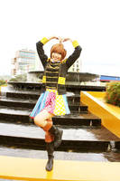 Mariko Shinoda AKB48 1 by hoshikohikari