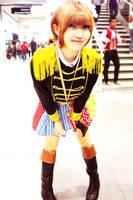 Mariko Shinoda AKB48 Close Up by hoshikohikari