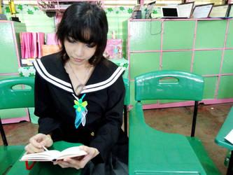 Concentrate by hoshikohikari