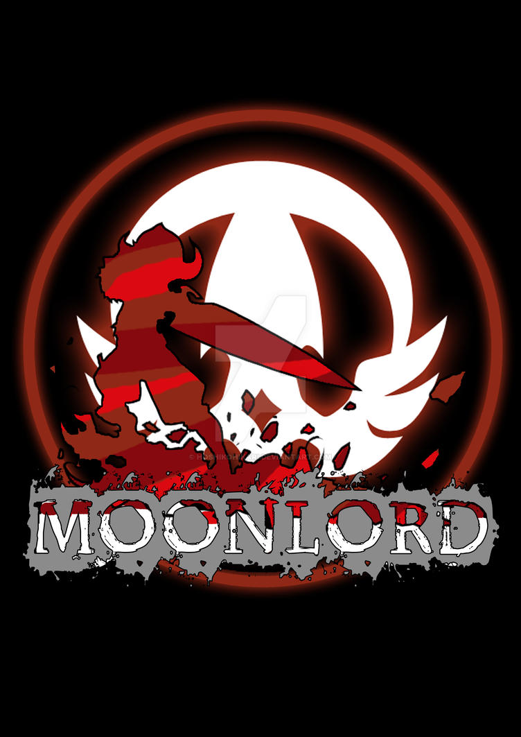 Moon Lord Dragon Nest Shirt by hoshikohikari
