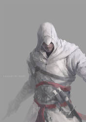 Assassin's Creed-Altair