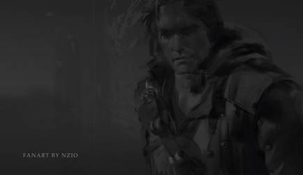 Assassin's Creed-Edward Kenway
