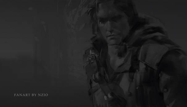 Assassin's Creed-Edward Kenway by Nzio-deviantART
