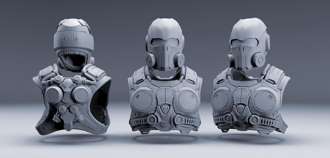 WIP_armor by Nazgul91