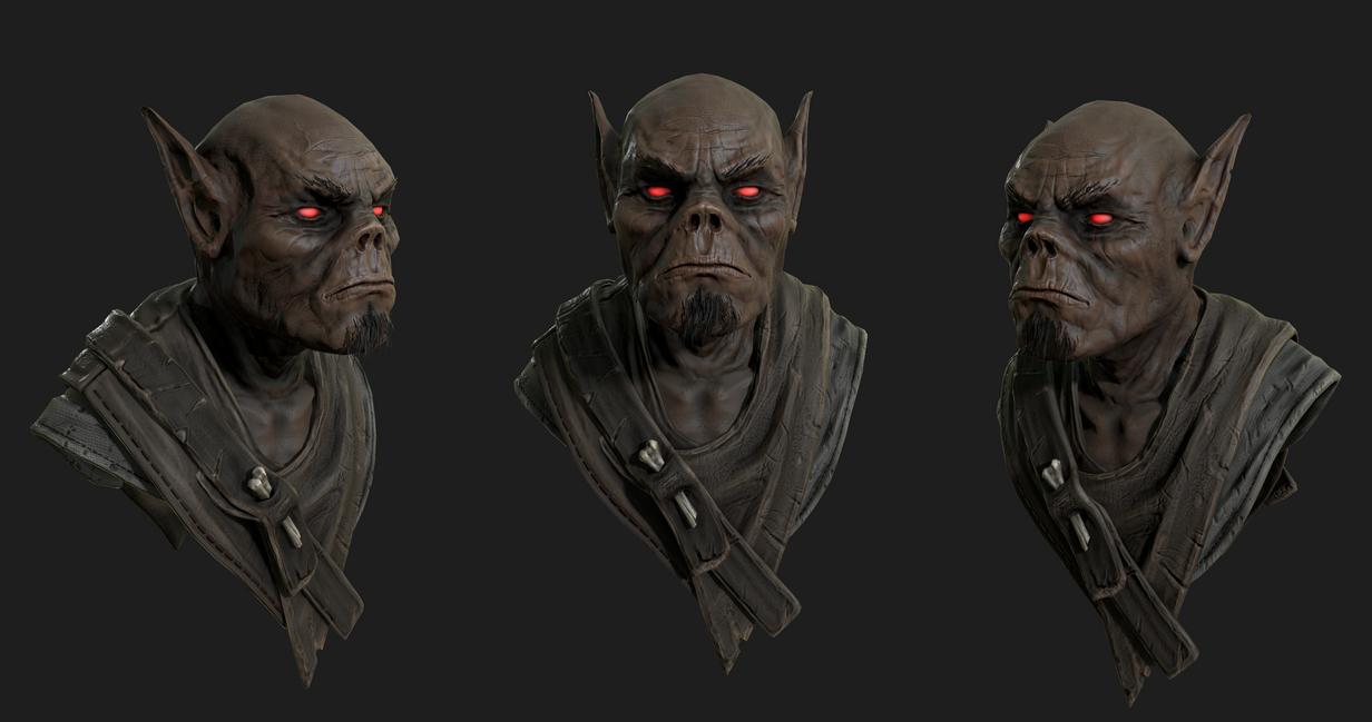 Goblin by Nazgul91