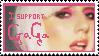 I Support Lady GaGa by ckt
