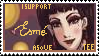 I support glamorous villains by ckt