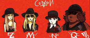 Coven by ckt