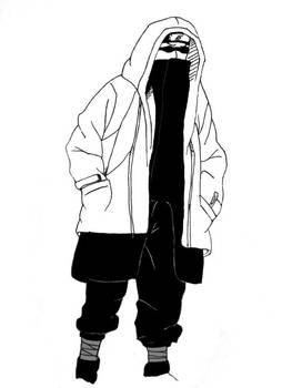 Shino new costume