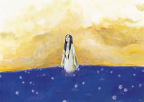 Into the Blue by Z-Oras