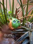 Dumoria by Z-Oras