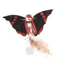 Scarlet by Z-Oras