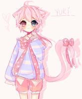 Yuki [A] by qwerhellur
