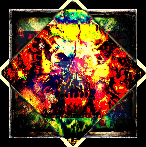 That Skull Design