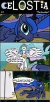 CeLOSTia - part 1 by Silverane