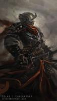 5 blade legend