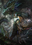Ascension 23 - Mermaid