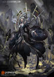Sword saint