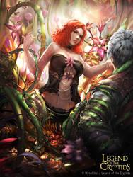 Beautiful Venomous Lilian- Regular