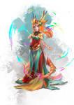 OCT#7: - Moonlite Dreamer