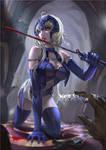 Fate-Jeanne Alter
