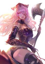 Fire Emblem-Camilla