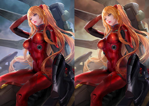 Asuka 2019- Left or right?