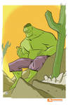Amazing Arizona Hulk