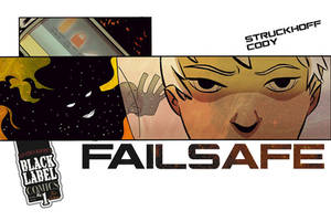 Failsafe Promo2 by ryancody