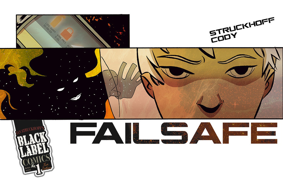 Failsafe Promo2 by ryancody
