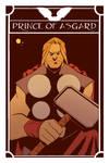 Prince of Asgard