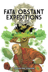 Fata Obstant Expeditions #1 by ryancody