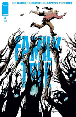 Family Tree #4 cover colors